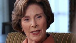 Former First Lady Laura Bush Recalls 9/11