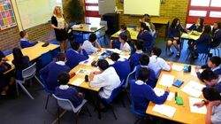 Thousands Of Australian Teachers To Start School Year In