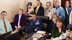 How The US Military Is Preparing For The Possibility Of President