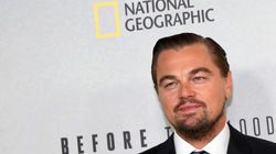 Leonardo DiCaprio To Play Leonardo Da Vinci In Feature