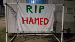 The Tortuous Demise Of Hamed Shamshiripour, Who Didn't Deserve To Die On Manus