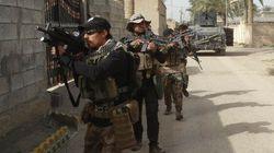Iraq's Australian-Trained Ninewa Commandos Preparing To Take Back Mosul From Islamic