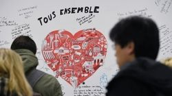 Brussels Metro Station Debuts Remembrance Wall After