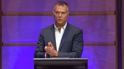 Stan Grant's Speech On Racism And The Australian Dream Goes