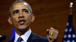 Obama: The U.S. 'Could Destroy North Korea,' But