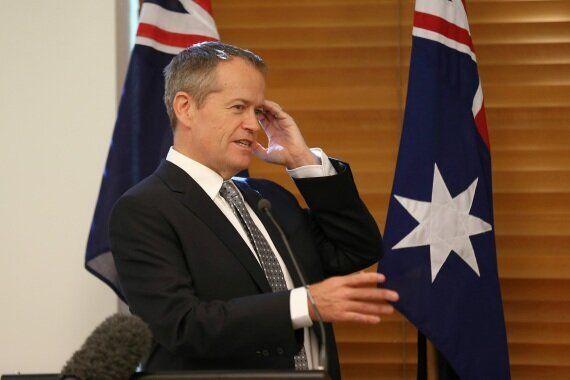 Labor Party Unveils Climate Change