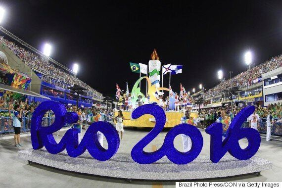 Rio Olympics 100 Days To Go: OK Everybody, It's Time You Learned How To Pronounce The City's Name