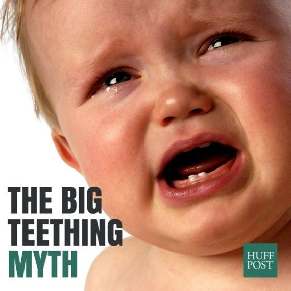 The Teething Nightmare: Phase Or