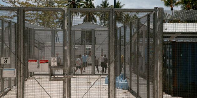 PNG Lawyer Calls For Immediate Release, Compensation For Manus