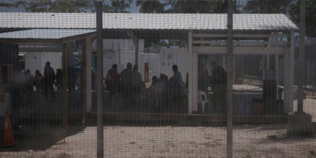PNG Prime Minister Says Manus Island Detention Centre Will