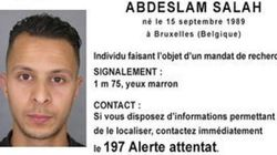 Paris Attacks Suspect Extradited To France From