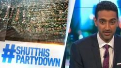 Waleed Aly Nails Negative Gearing And Wants To Shut Turnbull's Party