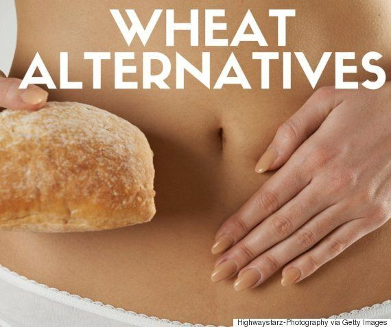 Wheat Alternatives: How Helpful Are They