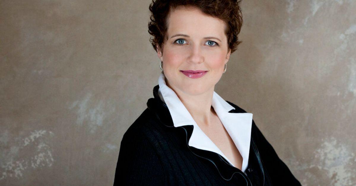 Meet The Impressive New Sydney Symphony Orchestra CEO