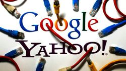 Major Security Breaches Found In Google And Yahoo Email