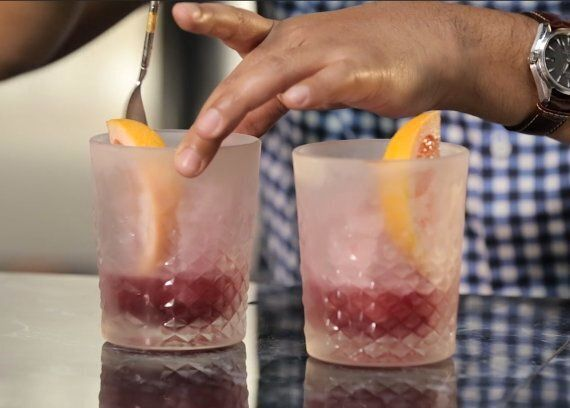 Winter Cocktails To Warm You From The Inside