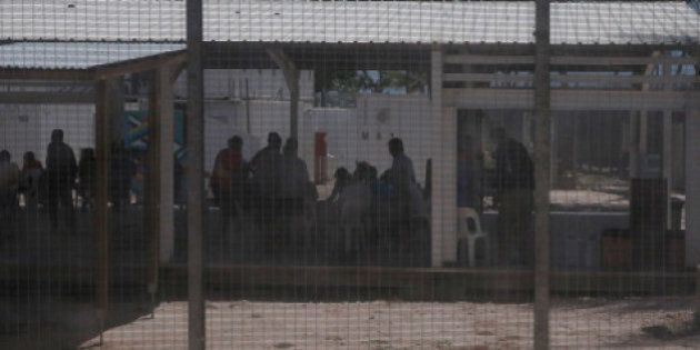 The Only Thing 'Illegal' About Asylum Seekers Is The Way Australia Treats