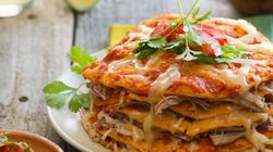51 Amazing Mexican Recipes For Tacos, Enchiladas And