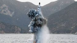 North Korean Missile Test Fails Just Seconds After Launch, Official