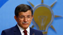 Turkish PM Stepping Down Amid Rift With