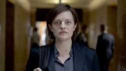 Elisabeth Moss Wanted To Be 'Really F*cked Up' In 'Top Of The