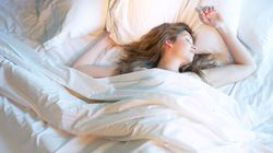 5 Scientifically Proven Things You Can Do to Get Better Sleep at