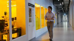 Suit Up And Step In The Sydney Nanoscience