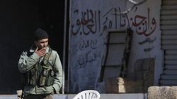 Activists Hunt For Syrian Government Thugs Who Fled To