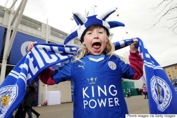 The Leicester City English Premier League 'Miracle' Would Be Totally Normal In