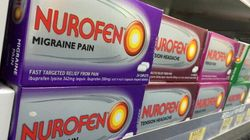 Maker of Nurofen Fined $1.7 Million For Misleading