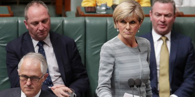Politics As Usual Is Killing The Turnbull