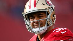Jarryd Hayne Still On 49ers Roster After
