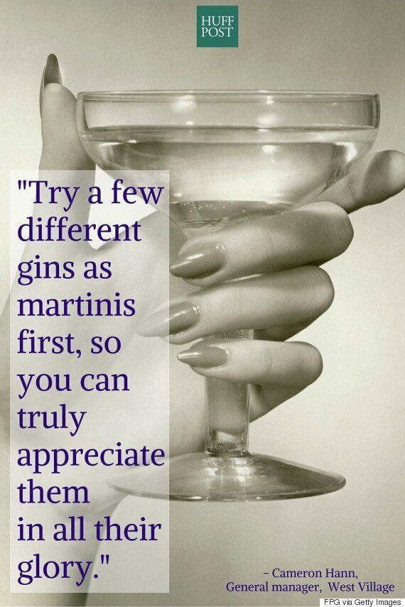 Gin And Tonic: Does It Really Need