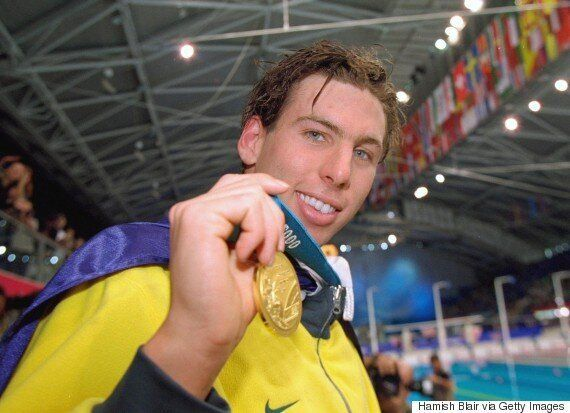 Grant Hackett Admits He Needs To Address His Binge Drinking, And Won't Be a Rio Mentor In