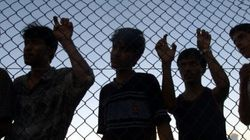 Detention Deja Vu: Why Refugees Are Once Again A Major Election