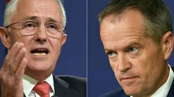 The Liberals And Labor Have Launched Their First Campaign