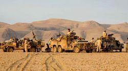 Diggers At Iraq Military Base Can't Enjoy A Single Drink At