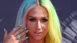 Kesha Makes Emotional Return On Zedd's 'True