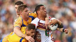 Country Origin v City Origin: Cartwright Emerges As Origin Contender In 44-30 City
