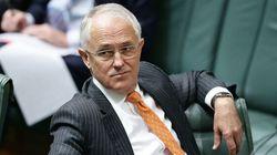 Turnbull's $8 Million Election Ad