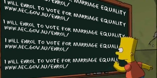 How Memes Could Swing The Plebiscite For Marriage Equality