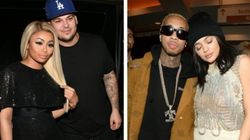 Blac Chyna's Pregnancy Causes Chaos For Kardashian Family