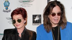 Ozzy And Sharon Osbourne Reportedly Split After 33 Years Of