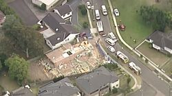 One Man Dead, Another Seriously Injured In Separate Wall Collapses At Sydney Work