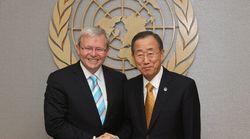 Creating a UN