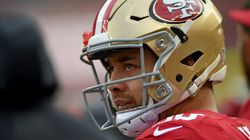 Jarryd Hayne's Odds Of Playing For The 49ers This NFL Season Just Got