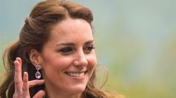 Duchess Oozes Class And Style With New Look On Vogue