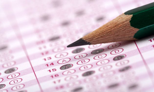 Overall intelligence involves more than a final score on an IQ test.
