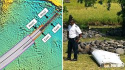 MH370: New Satellite Evidence Reveals Probable Crash