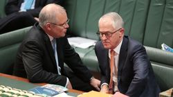 Turnbull Government Confident Of Shock Medicare Levy Deal With